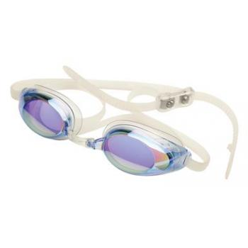 Finis Lightning Goggles/ Blue Mirrored
