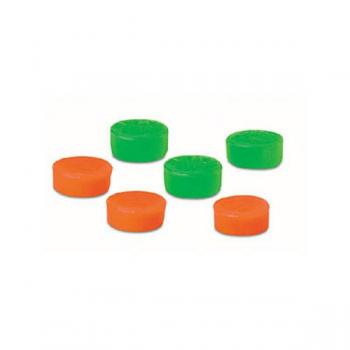 TYR Youth Multi-Colored Silicone Ear Plugs