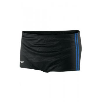 Speedo Mesh Poly Square Leg
